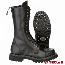 Combat Boots - Stiefel