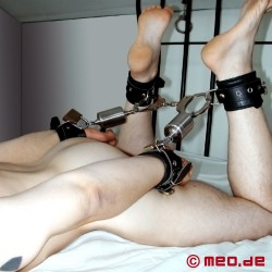 Self Bondage Kit