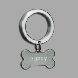 Bad Puppy Cock Ring DOG-BALLS