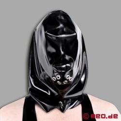 Maschera in Lattice