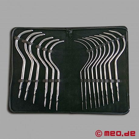 Guyon Urethral Sound Set