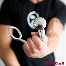 Ass Lock avec dilatateur