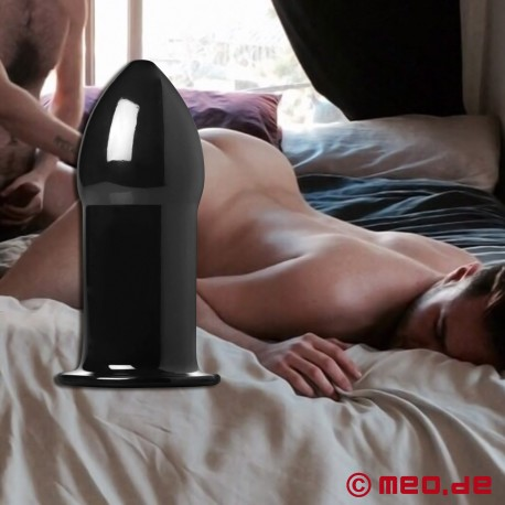 BOMBE ANAL : Butt Plug pour dilatation anale