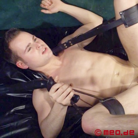 Portable FUCK & PLAY Sling