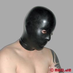 Masque en latex