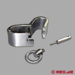 DeLuxe Ball Cuff - Ball Stretcher