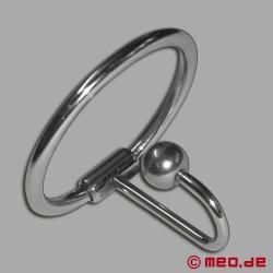 Spermstopper - Glans Ring with Sperm-Stopper