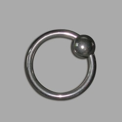 Glans Ring with ball - MEO®