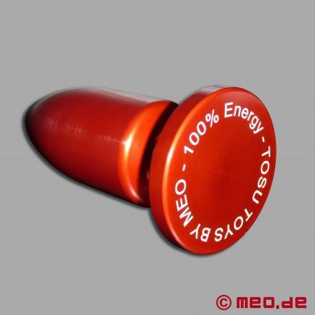 100 % FUCK ENERGY – TOSU TWO – Plug anale