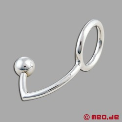 Ass Lock MEO ® Cockring