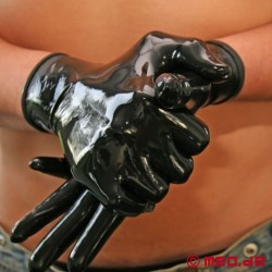 Ass Play et Fist - Gants en latex MEO
