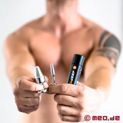 KIT 24/7 : PREND MOI avec Penis Plug