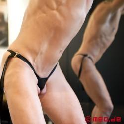 Slip Changed Man - Forced Feminization