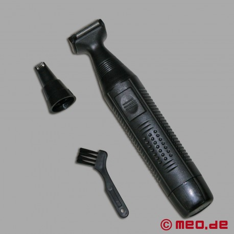 Intimate Shaver MEO
