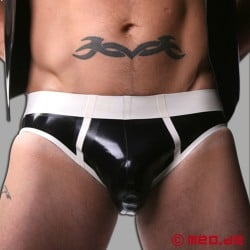 Classic Latex Briefs