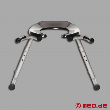 RIM CHAIR - Adjustable Rim Seat with handles