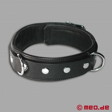 Collier d'esclave avec anneaux