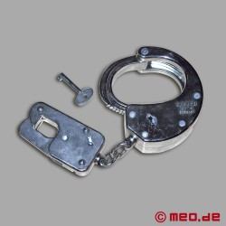 Clejuso Nr. 17 Handschellen mit Anker