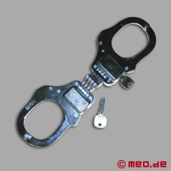 Clejuso Polizei Handschellen Nr. 101