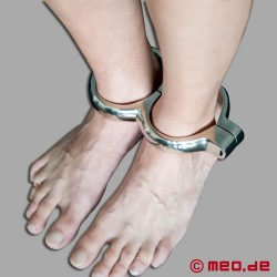 Irish Eight Ankle Restraints