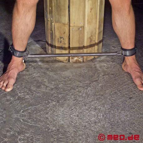 Barre d'écartement en acier inox - MEO