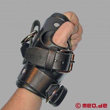 Handhängefesseln