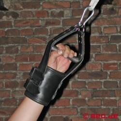 Handhängemanschetten mit Griff