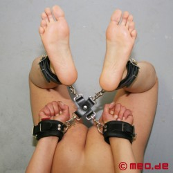 Selfbondage Hog Tie Assistent