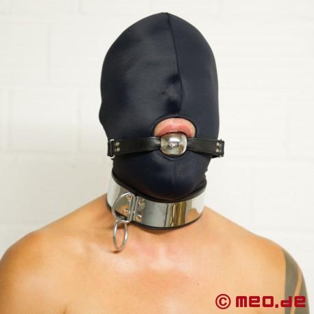 Ballknebel Slave