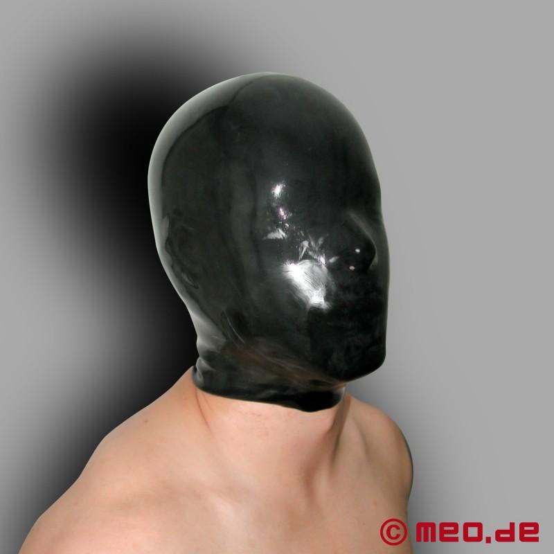 Gallery - Maskmaker,Maskenbauer - maue-maskende