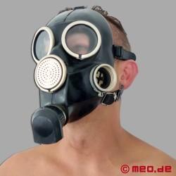 Russische Gasmaske