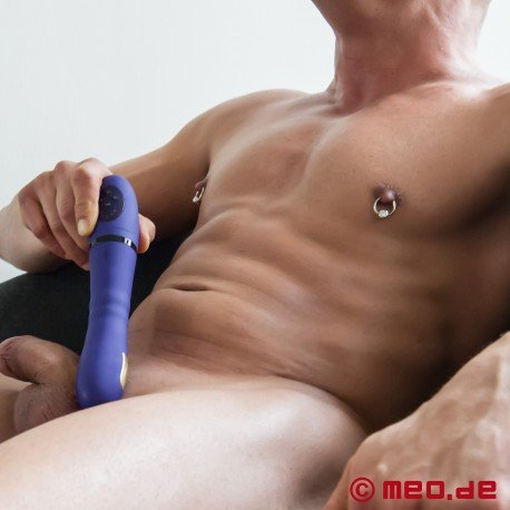 Voltron - Electro Sex Vibrateur