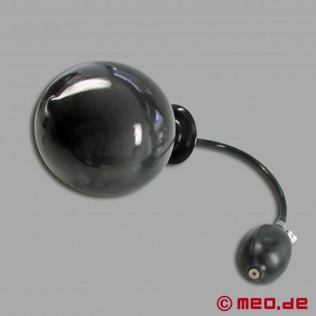 Ballon anal