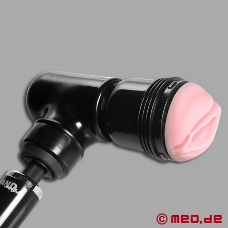 Adaptateur Fleshlight pour le Power Massager