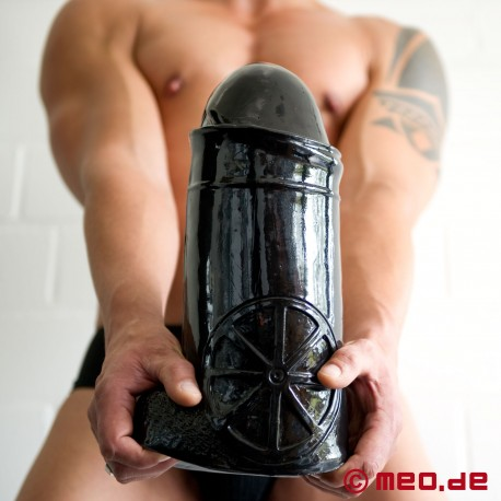 The Cannon Dildo