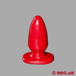 Big Red Butt Plug