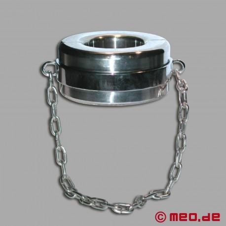 MEO- XYZ: Clip zum Anbringen von Gewichten