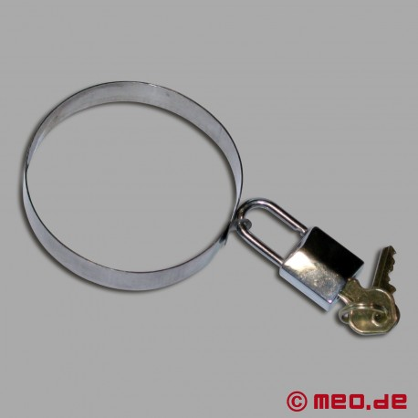 MEO- X: Locking Clip