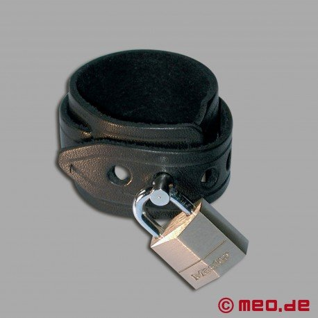 Locking Ball Strap