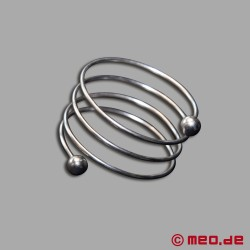 MEO's Twister Cock Ring