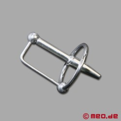 Cock Plug with Glans Ring MEO ™ ®