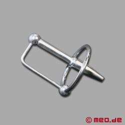 Cock Plug with Glans Ring MEO ™ ®
