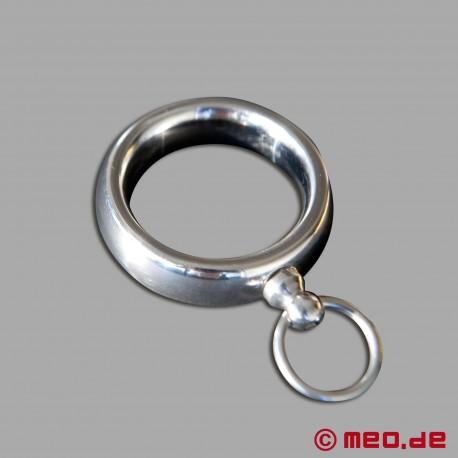 Bondage Cockring mit Ring