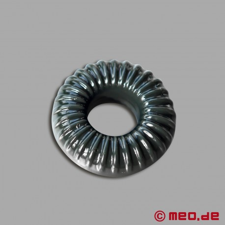 Ribbed Cockring