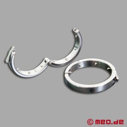 Dr. Sado BDSM Cockring mit Spikes