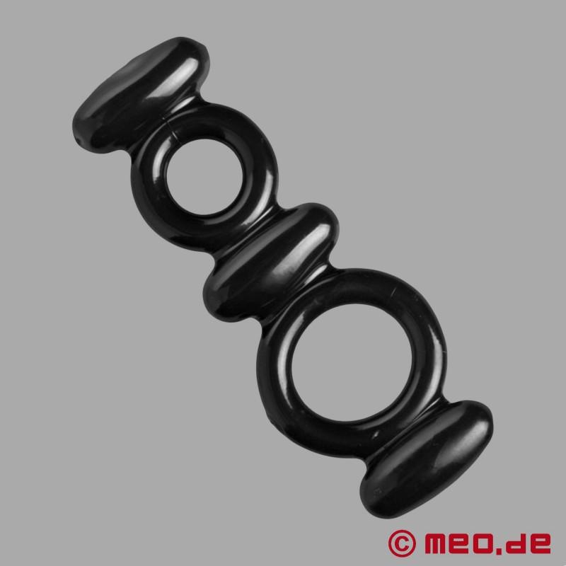 Dual Cock Ring 97