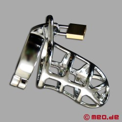 Male Chastity Device Nopacha 100