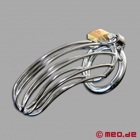 Male Chastity Device Nopacha 300