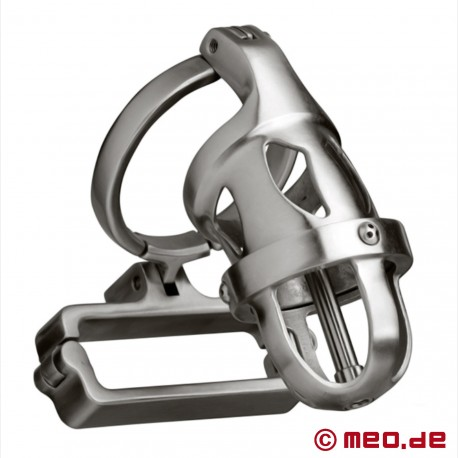 NoPacha Ultimo DELUXE - Male Chastity Device