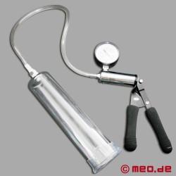 Cylindre - Méthode d'élargissement (XL) Dr. Cock